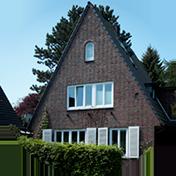 Haus Gartenstadt