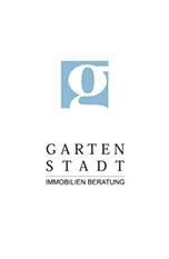 Logo Gartenstadt Immobilienberatung